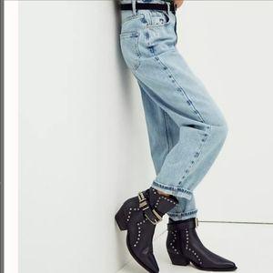 Backstage Cowboy Boots